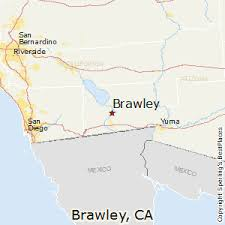 california map el centro best places to live in brawley california