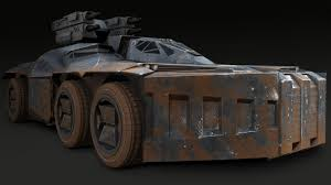 military vehicles professional series texturing military vehicles in mari pluralsight