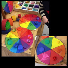 wheels world play table colourful play stimulating learning