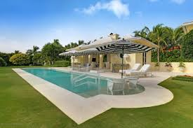 54m palm beach compound is the week u0027s most expensive new listing