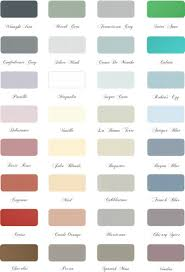 different colors of paint home design inspiration
