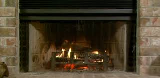 Wood Burning Fireplace by Convert Wood Fireplace To Gas House