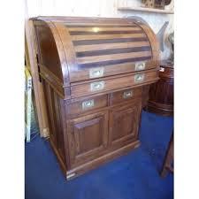 bureau secr騁aire meuble meuble marine secrétaire bureau teck