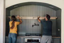 how to prep and paint kitchen cabinets lowes how to paint your cabinets in a weekend without sanding