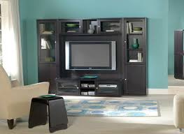 tv stand with showcase designs for living room living room