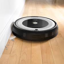 Roomba Laminate Floor Roomba 690 Robot Vacuum Irobot