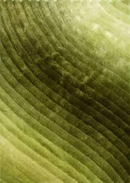 Lime Green Shag Rugs 5 U0027x8 U0027 3d Shag Collection 3d Green Area Shag Rug Hand Tufted