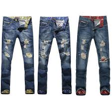 Mens Rugged Fashion Trendy Mens Rugged Jeans At Rs 520 Piece Men Jeans Id