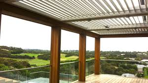 Span Tables For Pergolas by Louver Opening Closing Roofs The Blog For The Project Centre
