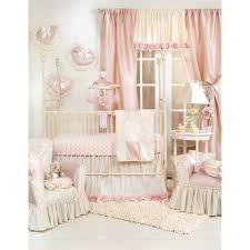 Fleur Crib Bedding by Glenna Jean Victoria Crib Bedding Collection At Buy Buy Baby
