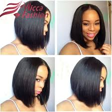 which hair is better for sew in bob indian virgin hair lace front wigs short bob human hair full lace