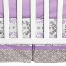 amazon com trend lab 3 piece florence crib bedding set baby