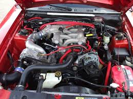 ford mustang v6 turbo my turbo build up mustang evolution