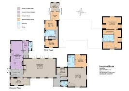 Victorian Homes Floor Plans A Stunning Victorian House In Laughton United Kingdom Luxury