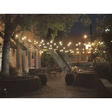 Commercial Grade String Lights by Honeywell Led String Light Set Sw148a221110 Honeywell Store