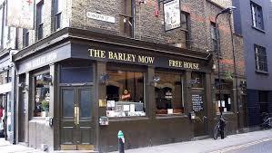 Curtain Street Shoreditch Barley Mow Curtain Road Shoreditch London Pub Review Designmynight