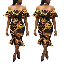 online get cheap plus size calf length dresses aliexpress com