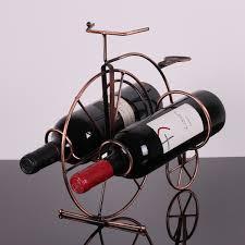 unique shaped wine bottles furniture modern decorative wine bottle holders for centerpiece