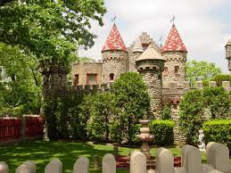 Singer Castle Floor Plan by The Bettendorf Castle Fox River Grove Illinois I Used To Live A
