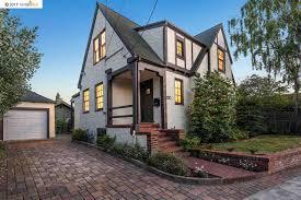 English Tudor Style Classic Piedmont Tudor Home Just Listed At 59 Sylvan Way