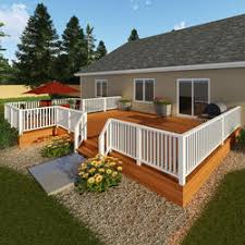 shop all deck projects at menards