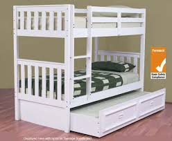 Jester Bunk Bed Best In Beds - Domayne bunk beds