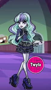 Monster High Halloween Dress Up by 9 Best Monster High Fashion Images On Pinterest Monster High