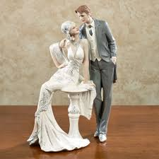 elegant ladies figurines collection touch of class