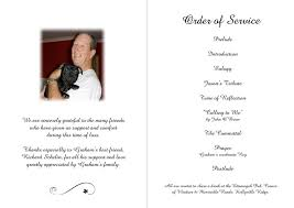 memorial program wording memorial keepsakes remembrance cards candles funeral stationery