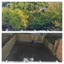 garden clearances overgrown garden services garden clearing in
