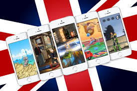 best of british the uk u0027s greatest games on mobile