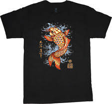 japanese tattoo t shirt ebay