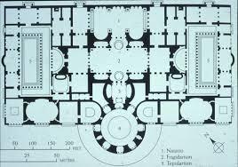 Baths Of Caracalla Floor Plan Index Of Rome250 Gallery Rome Empire