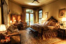 Rich Interior Design And Decor In Vintage Style Enhanced By - Interior design classic style