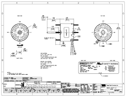 single phase fan motor wiring diagram with capacitor circuit and