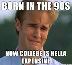 College Students Meme - shameless broke college student post meme on imgur