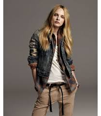 Denim And Supply Jacket Demin Fashion By Ralph Lauren Ralph Lauren U0027s Denim Line