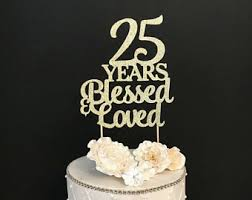 25 cake topper 25 16th birthday cake toppers inspirational any number gold