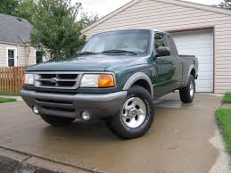 Ford Ranger Truck 2014 - 1996 ford ranger information and photos zombiedrive
