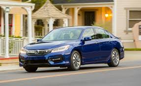 2017 honda accord hybrid review u2013 first drive