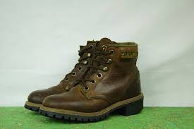 womens walking boots size 9 uk vintage brown hiking boots caterpillars size 4 us womens 3 uk