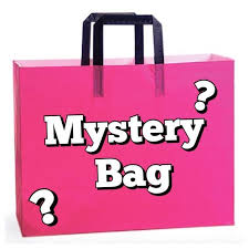 bags of bows mystery bag of 4 cheer bows value of 45 and up jersey bows