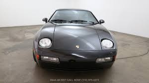 widebody porsche 928 1988 porsche 928 s4 beverly hills car club