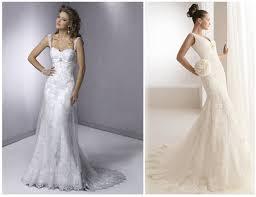 choosing a wedding dress for your body shape