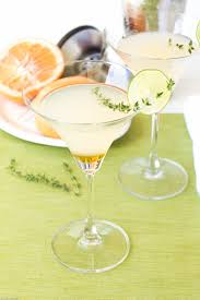martini toast honey grapefruit martini recipe for late summer evenings