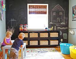 ranger chambre enfant rangement chambre d enfant les grandes paniares en tant que