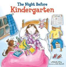 the before kindergarten by wing