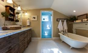chic small main bathroom ideas