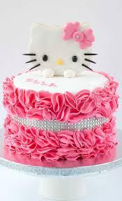 best 25 hello kitty cake ideas on pinterest hello kitty