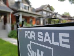 new rules to dampen home sales in canada mortgage lenders warn